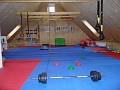 Penzión Antiqua Villa - fitness štúdio